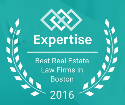 Canner Law amp Associates PC Named A 2016 Best Real Estate Law Firm in Boston