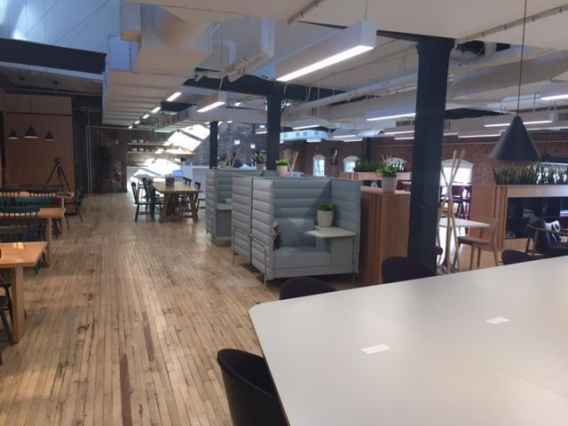 New Back Bay Office Opening