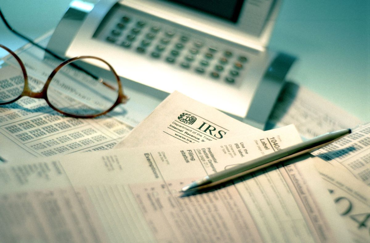 Breaking Down the Tax Plan 5 Points to Consider