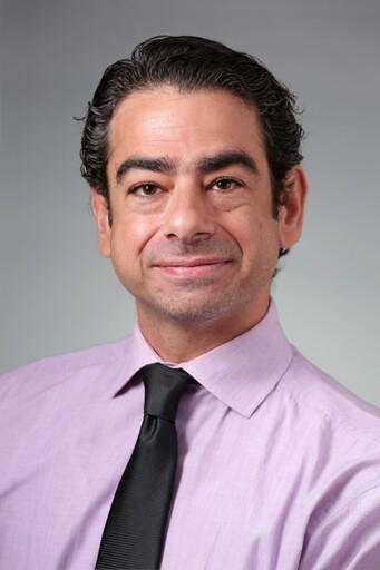 Michael Lonsana Headshot