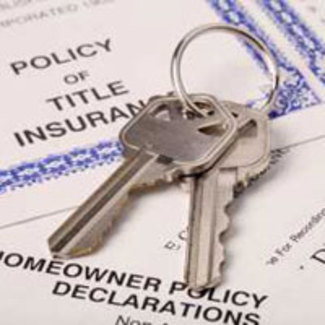 Title Insurance A Necessity